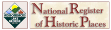 National Registration of Historic Places