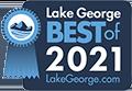 Lake George Best of 2021