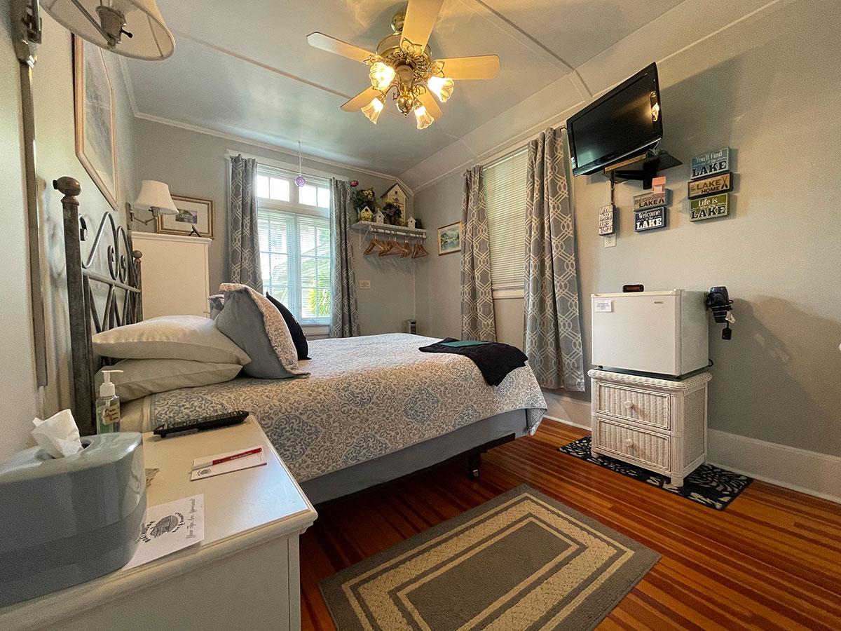 Ciara Room layout