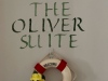 The Oliver Suite